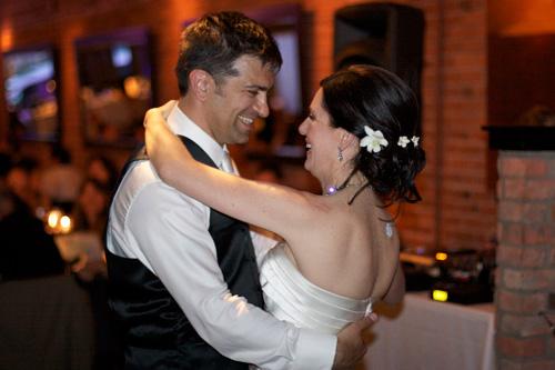 Miguel & Julie Nunes - Married May 31, 2009